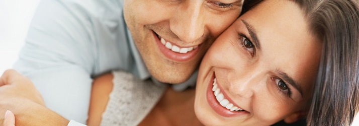 Happy Chiropractic Couple in Federal Way WA