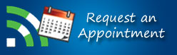 Request Appt Graphic in Federal Way WA